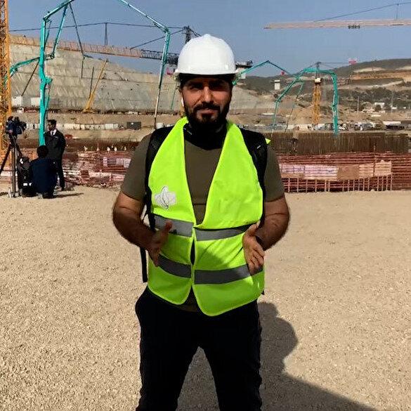 Ankara ve İzmir'in tüm elektriğini Akkuyu sağlayacak