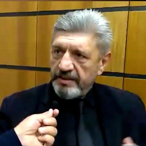 CHP'li Cihangir İslam: Andımız uygulaması hayvanlara yönelik bir uygulamadır