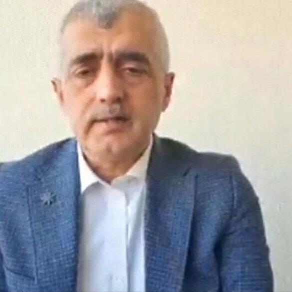 Ömer Faruk Gergerlioğlu'ndan, 'PKK terör örgütü müdür?' sorusuna tepki çeken cevap: Bir terör varsa, devlet de PKK da terör estiriyor