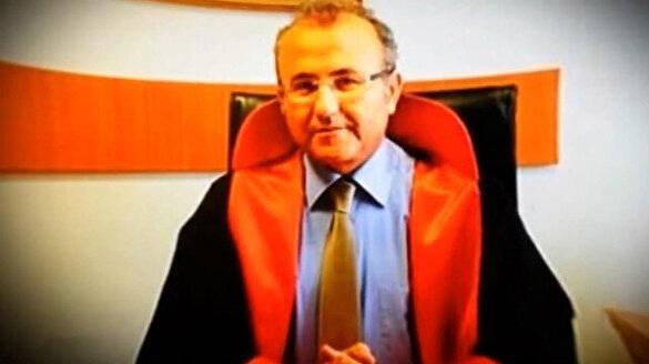 Şehit savcı Mehmet Selim Kiraz'ın babası Hakkı Kiraz: Bu millete bir oğlan değil 5 oğlan feda olsun