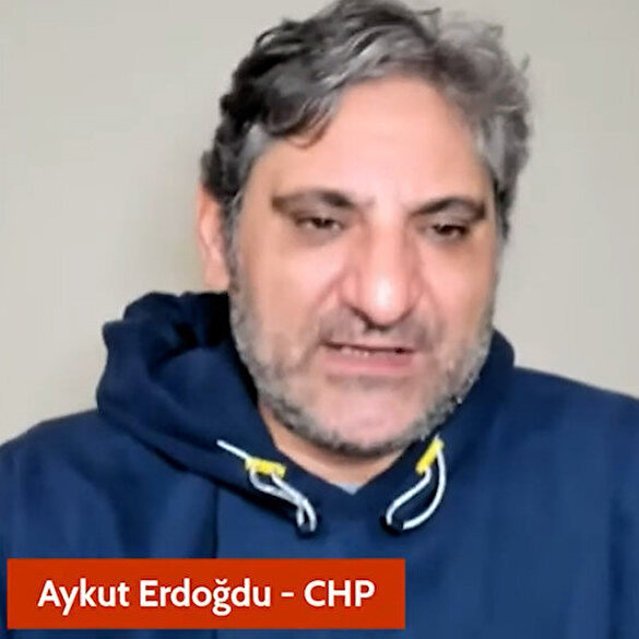 Emekli amirallerin bildirisini savunan CHP'li Erdoğdu'dan tehdit: İktidarı TRT'den canlı yargılayacağız