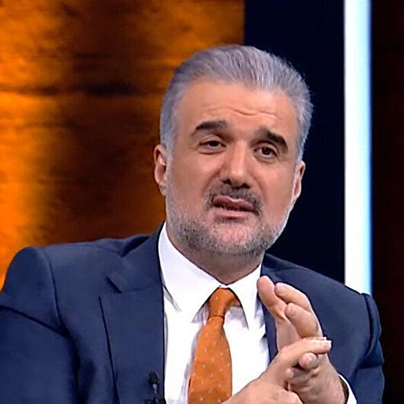 AK Parti İstanbul İl Başkanı Kabaktepe'den İmamoğlu'nun 'Engelleniyoruz' çıkışına yanıt: İBB naylon karakterle algı yapıyor