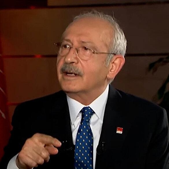 Kılıçdaroğlu emekli amirallerin darbe imalı bildirisini savundu: Birileri gece yarısı kelimeleri değiştirdi