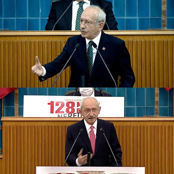 'Üreticinin elindeki malların alınıp dağıtılmasına karşı mı çıktık' diyen Kılıçdaroğlu çark etti