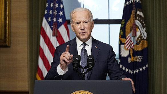 ABD Başkanı Joe Biden, Afganistan'dan 11 Eylül 2021'e kadar tamamen geri çekileceklerini söyledi