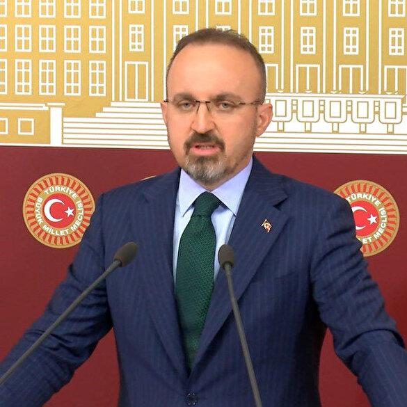 AK Partili Turan'dan CHP İstanbul İl Başkanı Kaftancıoğlu'na tepki: Aylan bebeği bir kez daha öldürünüz