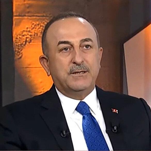 Dışişleri Bakanı Çavuşoğlu'ndan 'Mısır ile normalleşme' açıklaması: Bizim ülkelerle ilişkimiz, siyasi partilere veya şahsa bağlı değildir