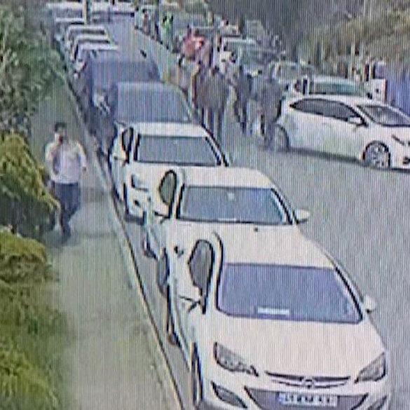Bakan Soylu 'Katliam önlendi' demişti: Operasyonun görüntüleri ortaya çıktı
