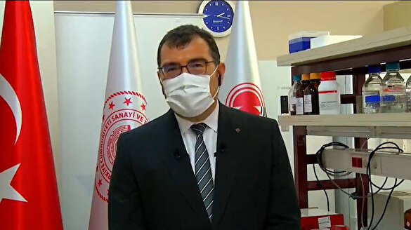 TÜBİTAK Başkanı Hasan Mandal'dan yerli aşı açıklaması: Yıl sonuna kadar kitlesel kullanıma sunmuş olacağız