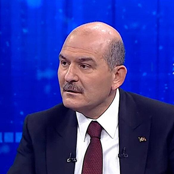 Bakan Soylu'dan Akşener'in