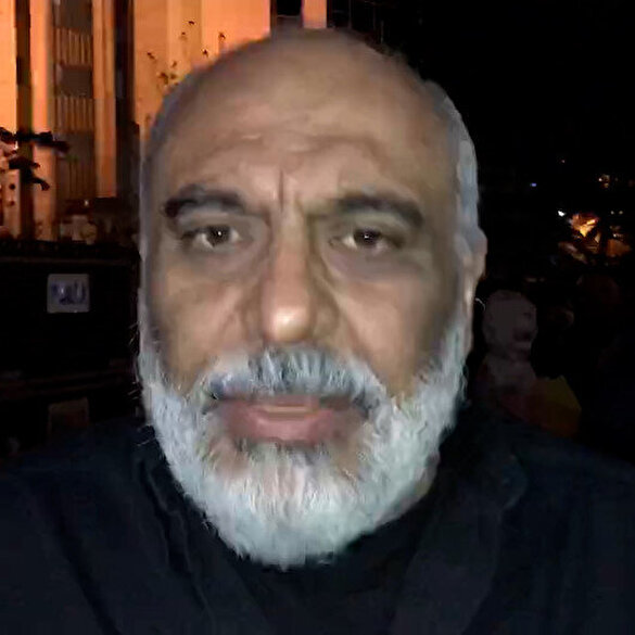 İHH Genel Başkanı Yıldırım: Bu kadar yaygın intifada ilk defa bu sefer gerçekleşti