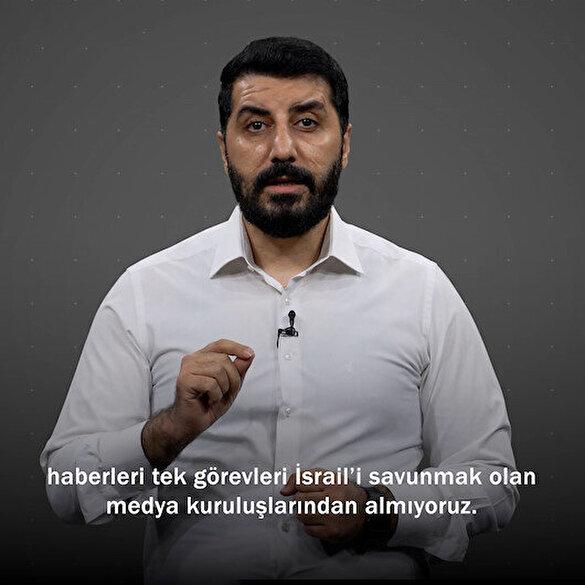 İsrail'in propaganda terörü geri tepti: Türk kullanıcılar Netanyahu ailesine büyük bir ders verdi