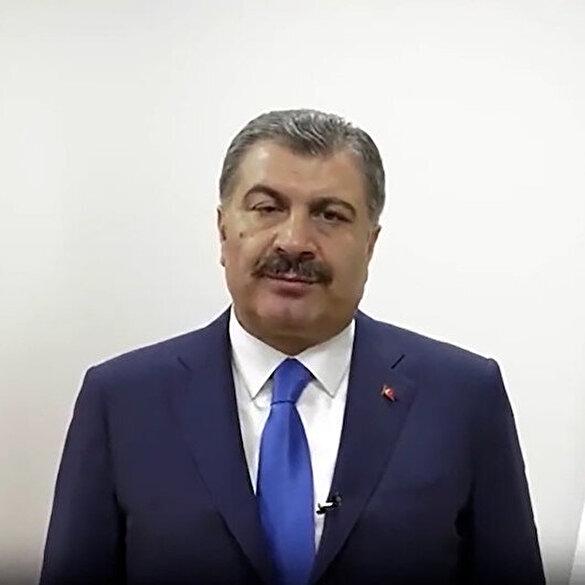 Sağlık Bakanı Koca'dan normalleşme mesajı: Kısıtlamaların kalkacağı günlere ulaşıyoruz