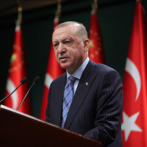 Cumhurbaşkanı Erdoğan duyurdu: PKK'nın Suriye sorumlusu öldürüldü