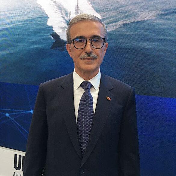 Savunma Sanayii Başkanı İsmail Demir: Yabancıların dikkatini çekiyoruz