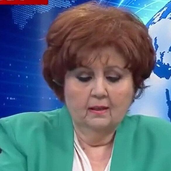 Halk TV sunucusu Ayşenur Arslan SİHA ihracatlarını