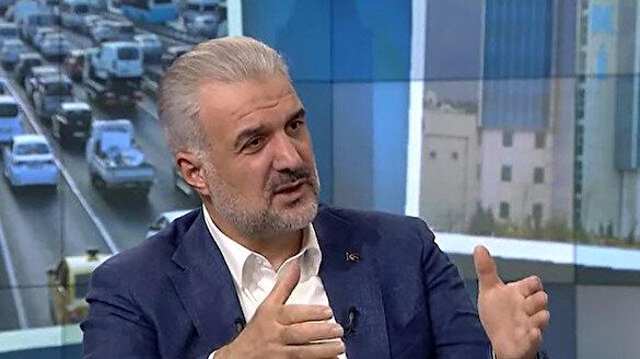 AK Parti İstanbul İl Başkanı Kabaktepe'den İBB'ye tepki: Yatırım bütçesini yüzde 32 kısarak bu kenti geliştiremezsiniz