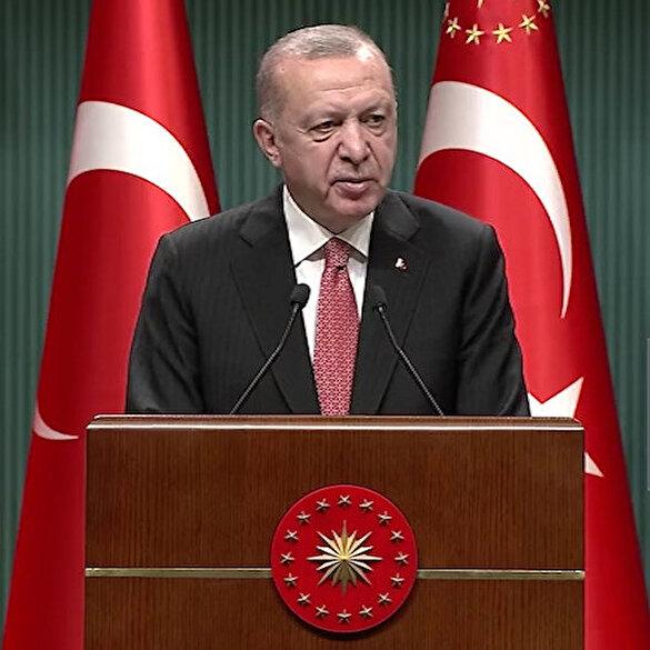 Cumhurbaşkanı Erdoğan: Türkiye'siz bir NATO'nun varlığını sürdürmesi mümkün değildir