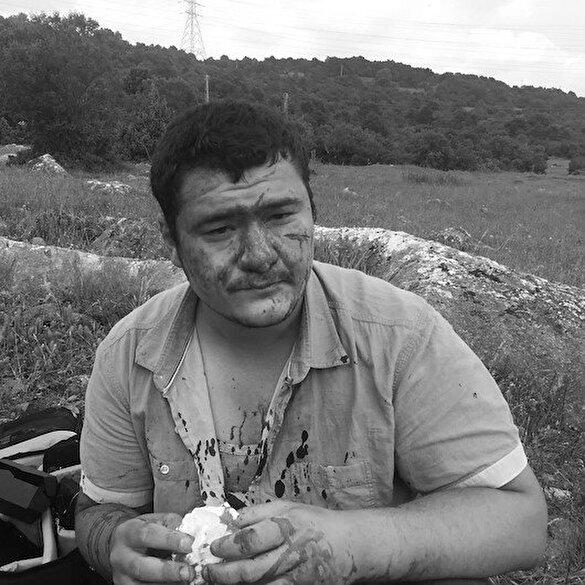 İYİ Partili Lütfü Türkkan'ın korumaları gazeteciyi feci şekilde darp etti