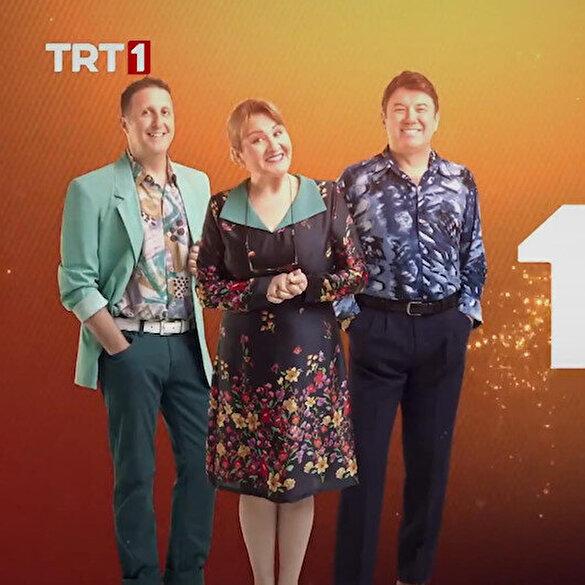Seksenler yeni sezonuyla TRT 1'de başlıyor