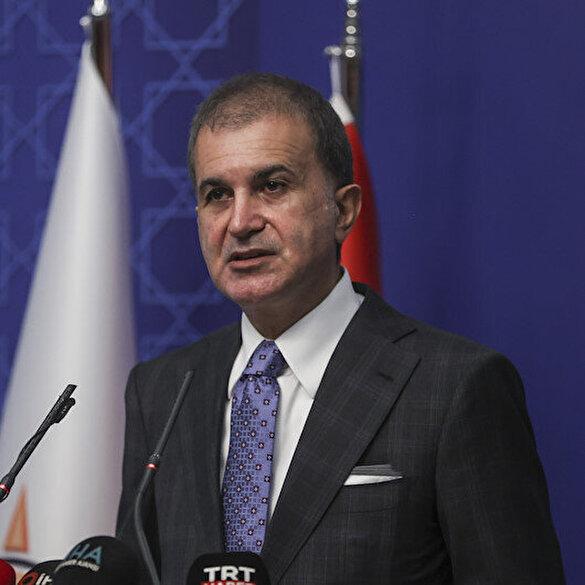 AK Parti Sözcüsü Çelik 'Katarlılara sınavsız tıp eğitimi' iddiasına yanıt verdi: Sürekli yalan söyleyerek sonuç almak istiyorlar
