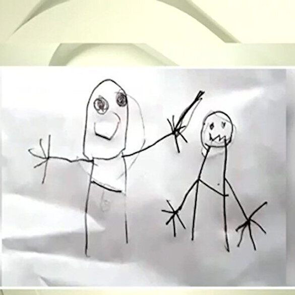 Elmalı davasındaki çocukların öz babası ilk kez canlı yayında konuştu