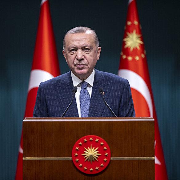 Cumhurbaşkanı Erdoğan'dan emeklilere müjde: Zamlı maaş ve ikramiyeler Kurban Bayramı öncesinde ödenecek