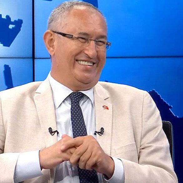 CHP Milletvekili Atila Sertel'den küstah yorum: Camide euro dolar diye tespih çekiyorlar