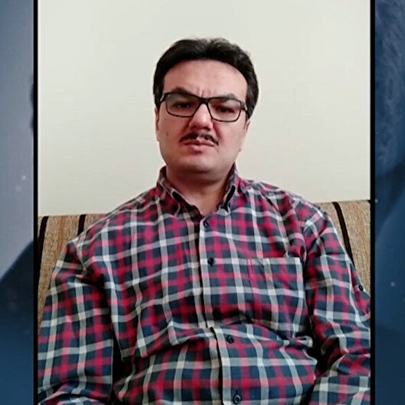 FETÖ'cü Salim Zeybek itirafçı oldu: Adil Öksüz'ü MİT elemanı gibi gösteren belgeyi ben hazırladım