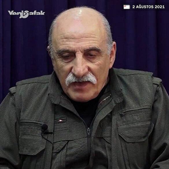 PKK elebaşı Duran Kalkan'dan 'propaganda' talimatı: Erdoğan'ın 2023 ve 2071 planlarını bozalım