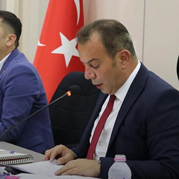 Bolu Belediye Başkanı Özcan'ın yabancılara zam önergesi CHP ve İYİ Partili meclis üyelerinin oylarıyla kabul edildi: Kalırsanız böyle uygulamaların muhatabı olursunuz