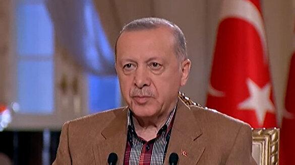 Cumhurbaşkanı Erdoğan: Yönetimde kim olursa olsun Afganistan'ın yanındayız