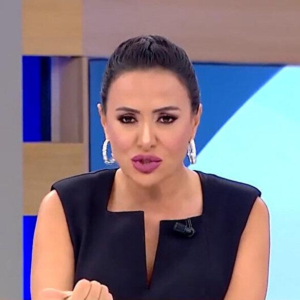 Didem Arslan Yılmaz Kürtçe konuşan kadını yayından aldı: Burası Türkiye Cumhuriyeti