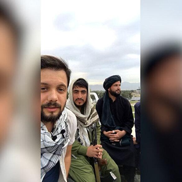 Taliban askerleri Yeni Şafak takipçilerinin sorularını yanıtladı