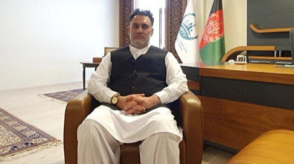 Afganistan Milli Kalkınma Şirketi CEO'su Abdulrahman Ataş Yeni Şafak'a konuştu: Türkiye'deki projeleri örnek alıyoruz