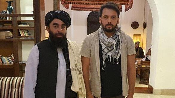 Taliban Sözcüsü Mücahit: Hükümeti kurduğumuzda Türkiye'yi en güzel şekilde davet edeceğiz
