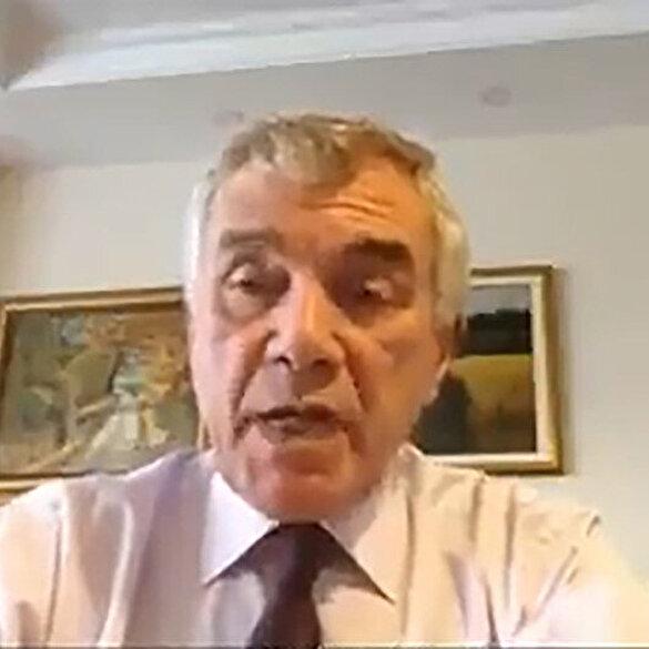 CHP'li Ünal Çeviköz Yunanistan ile aynı cepheden konuşarak 'Mavi Vatan'ı hedef aldı