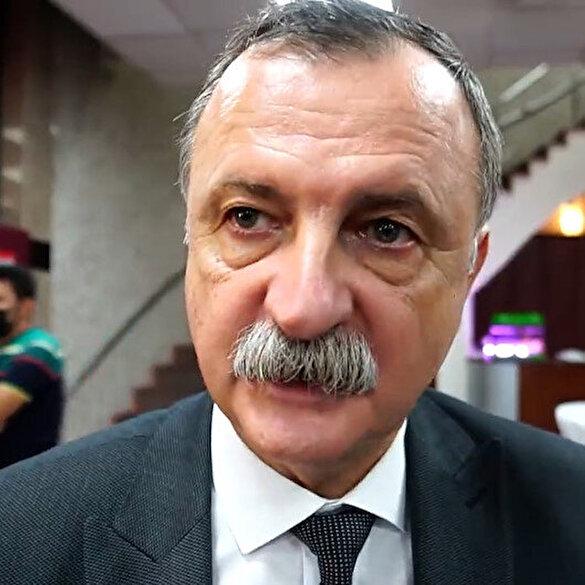 FETÖ'ye KHK teminatında CHP kendisiyle yarışıyor: Bir destek de Manisa İl Başkanı Semih Balaban'dan