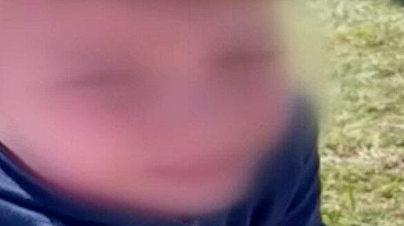 Başakşehir'de vicdanız kadın kızıyla kavga eden çocuğa dehşeti yaşattı