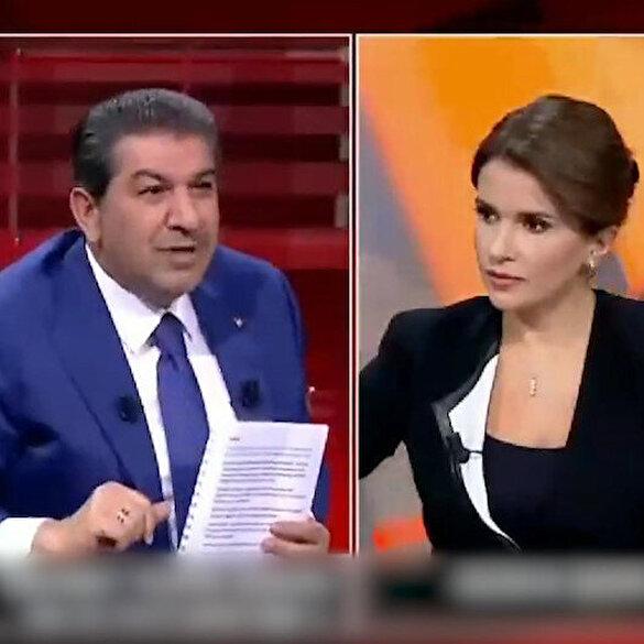 İBB AK Party Group Deputy Chairman Tevfik Göksu: İBB is sinking economically
