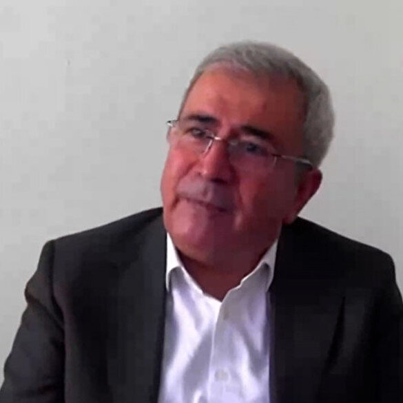 HDP'li Taşçıer'den Kılıçdaroğlu'na 'ittifak' şartı: Anayasanın ilk dört maddesi değiştirilmezse Kürt sorunu tartışılamaz