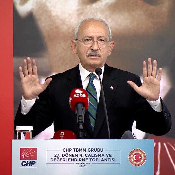 Kılıçdaroğlu olmayacağı açıklanan zam için vatandaşa çağrı yaptı: Kademeli olarak tüketimi durdurmaya çağıracağız