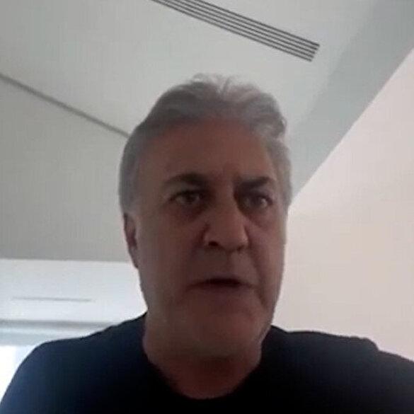Tamer Karadağlı kendisine yönelik tepkilere cevap verdi: Pervin Buldan ne alaka?
