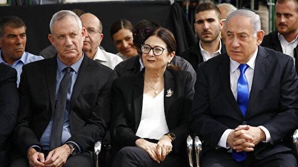 İsrail bir yıl içinde 3. kez seçime gidiyor
