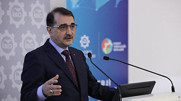 Bakan Dönmez Türkiye'nin Nijer hamlesini açıkladı