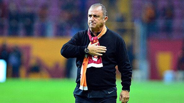 Fatih Terim: Galatasaray geriden gelmelere alışkın