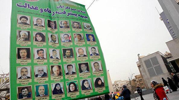 İran'da göstermelik seçimler yaklaşıyor