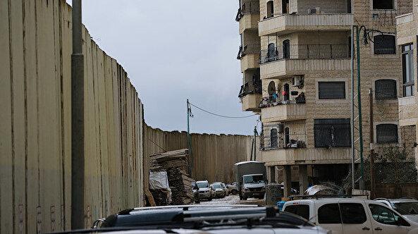 125 bin Filistinlinin kimliği tehlikede