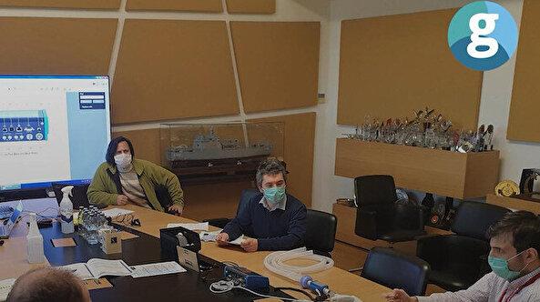100 Türk mühendis koronavirüse karşı güçlerini birleştirdi