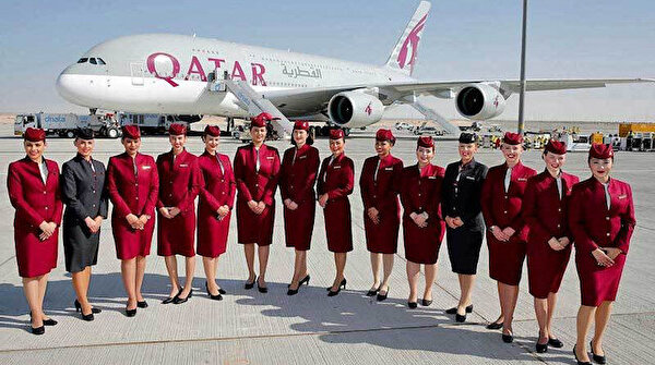 Qatar Airways Launches Flights From Doha To Izmir